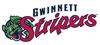 Sponsored by Gwinnett Stripers