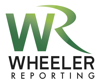 Sponsored by Wheeler Reporting