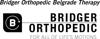 Sponsored by Bridger Orthopedic Belgrade Therapy