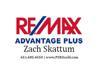 Sponsored by REMAX Advantage Plus Zach Skattum