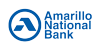 Sponsored by Amarillo National Bank