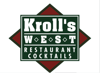 Sponsored by Krolls Restaurant