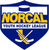 Sponsored by Northern California Youth Hockey Association (NORCAL)