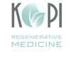 Sponsored by KOPI Regenerative Medicine