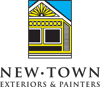 Sponsored by New Town Painters