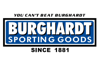 Sponsored by Burghardts Sporting Goods