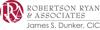 Sponsored by Robertson Ryan & Associates - James S. Dunker, CIC