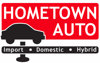 Sponsored by Hometown Auto