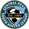 Sponsored by Central Penn Youth Soccer League