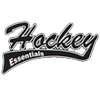 Hockey essentials element view