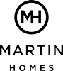 Sponsored by MARTIN HOMES TEAM