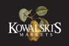 Kowalski foods element view