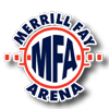 Sponsored by Merrill Fay Arena