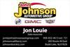 Sponsored by Jon Louie - GMC, Budd Lake
