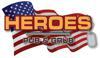 Sponsored by Heroes Pub & Grub