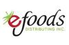 Sponsored by efoods Distributing Inc.