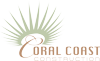 Sponsored by Coral Coast Construction