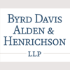 Sponsored by  Byrd Davis Alden & Henrichson, LLP