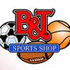 Sponsored by B & T Sports