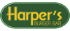 Sponsored by Harpers Burgers Bar