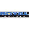 Sponsored by Royal Sports