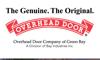 Sponsored by Overhead Door