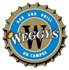 Sponsored by Weggy's On Campus