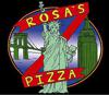 Sponsored by Rosa's Pizza