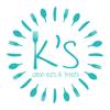 Sponsored by K's Clean Eats & Treats