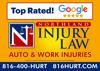 Sponsored by Northland Injury Law