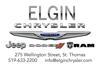 Sponsored by ELGIN Chrysler