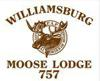Sponsored by Williamsburg Moose Lodge