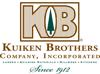 Sponsored by Kuiken Brothers Company. Inc