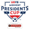 Sponsored by 2022 Midwest Presidents Cup Presented by Chipotle