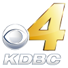Sponsored by CBS4 KDBC