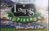 Sponsored by Lupi's Pizza