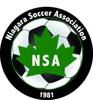 Nsa logo small element view
