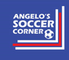 Sponsored by Angelo's Soccer Corner