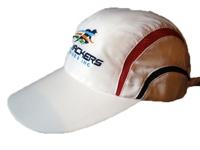 6500D Run Dri Hat