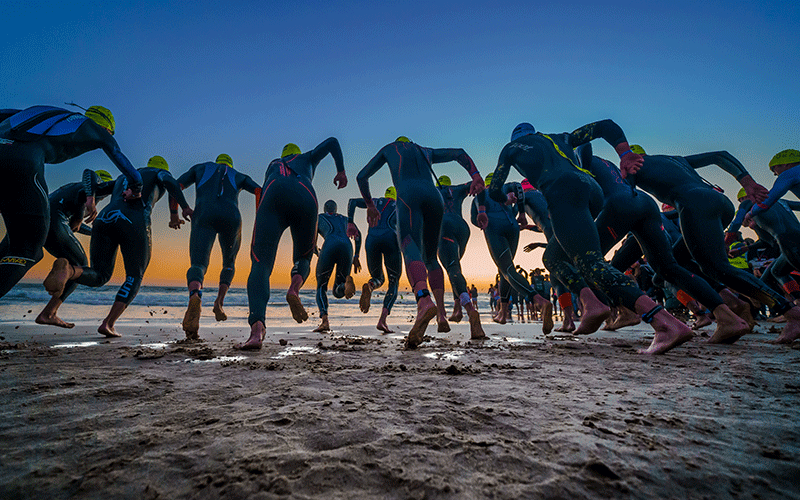 IRONMAN South Africa Travel to Port Elizabeth