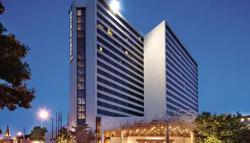 Hotels - Ironman Tulsa