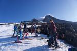 Hood Summer Ski Camp 2019