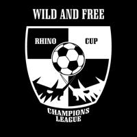 Rhino Cup Champions League 2018 Logo