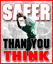 Safer Than You Think