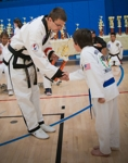 martial arts training for youth