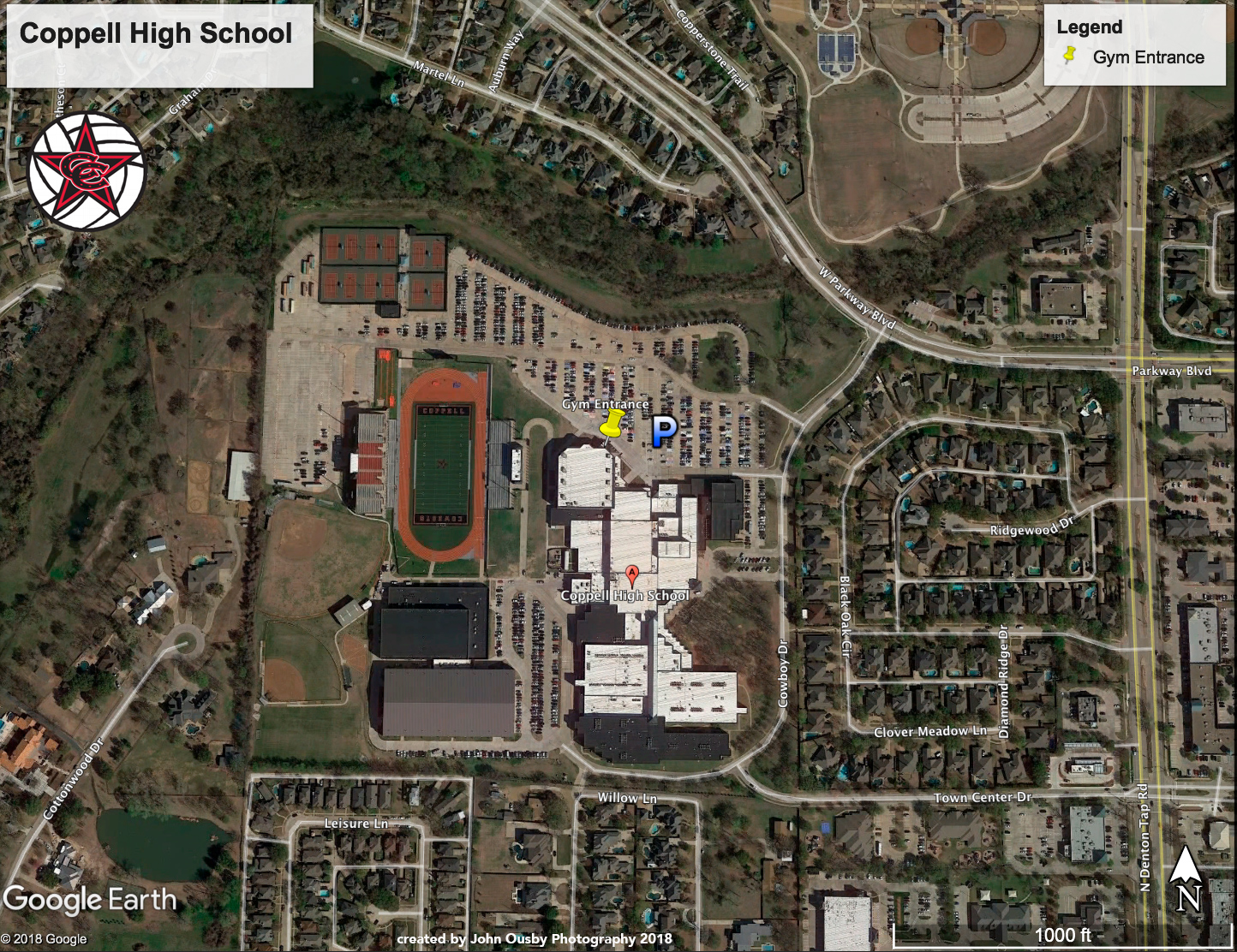 Locations coppell google maps publicscrutiny Choice Image