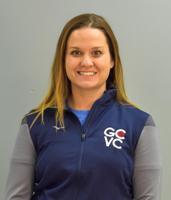 Jenna Pitstick - GCVC Coach