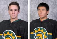 Zhang and Nein score 2 goals each in GBN 6-2 win