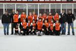 Gardiner PeeWees - State Champions - 2012-2013