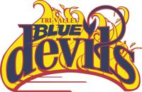 Click here to visit the Tri-Valley Blue Devils web site